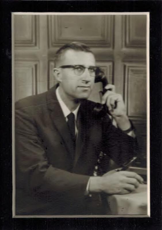 Weaver Memorials Opens 1947