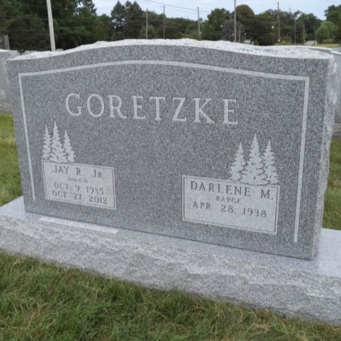 Two Popular Granite Colors For Memorials Amp Their Quarries