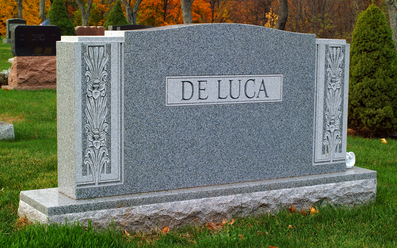 Handcrafted Cemetery Monuments In Central Pa Weaver